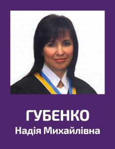 gubenko